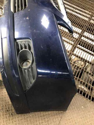 2008 HOLDEN EPICA BAR COVER FRONT