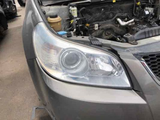 2008 HOLDEN EPICA HEADLIGHT RIGHT