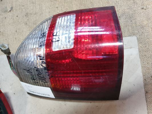 FORD FALCON BA TAIL LIGHT LEFT
