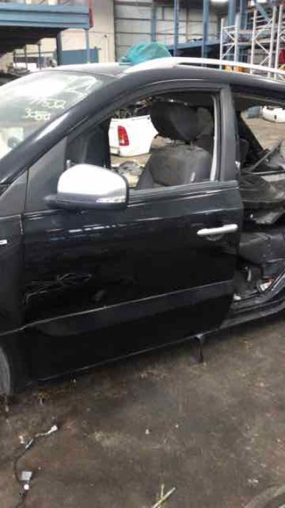 2013 Renault Koleos H45 Phase Iii Door Lf Parts Locator