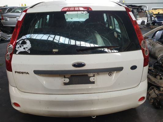 2006 FORD FIESTA TAILGATE
