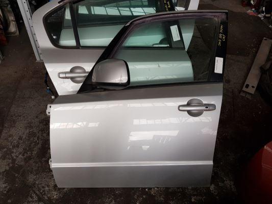 2007 SUZUKI SX4 DOOR LF
