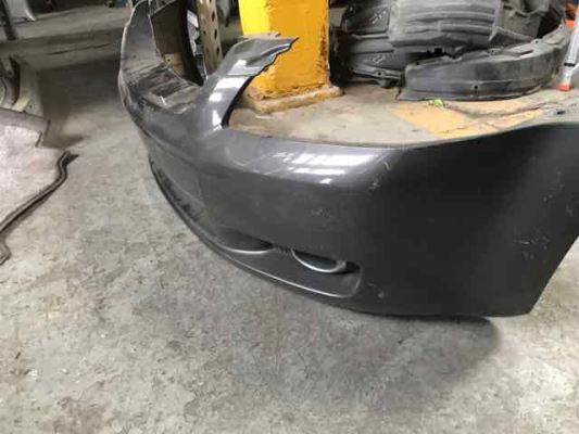 2008 HOLDEN COMMODORE VE BAR COVER FRONT