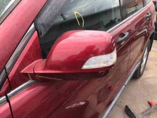 2007 HONDA CRV (4x4) 2.4L MULTI POINT F/INJ DOOR MIRROR LF