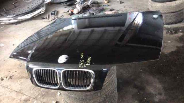 2003 BMW 3 E46 BONNET