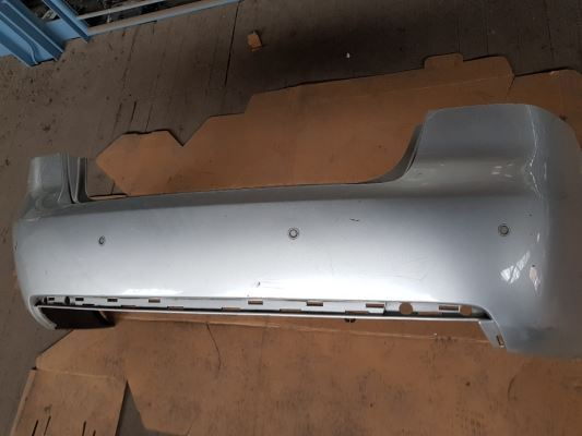 2008 HOLDEN COMMODORE BAR COVER FRONT