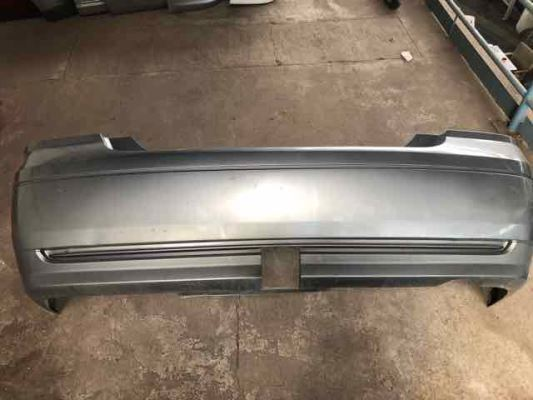 FORD FALCON BA BAR COVER REAR