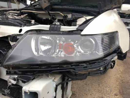 2005 HONDA ACCORD EURO 2.4L MULTI POINT F/INJ HEADLIGHT LEFT