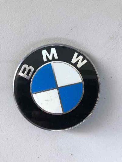 BMW X5 E53 TAILGATE EMBLEM