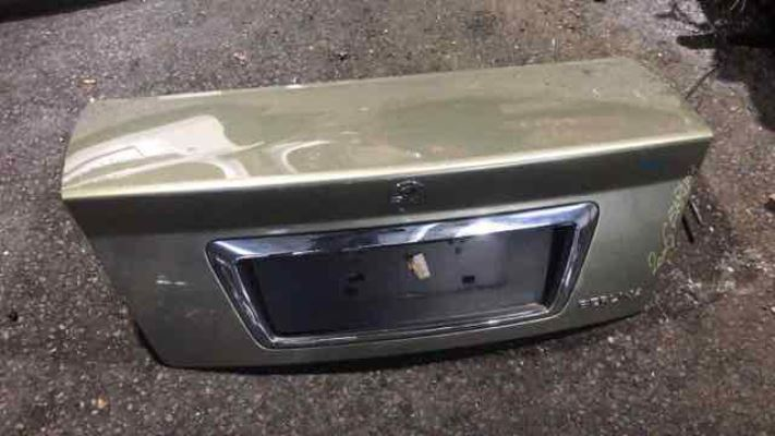 2006 HOLDEN COMMODORE VZ BOOT LID