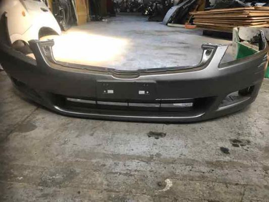 2005 HONDA ACCORD BAR COVER FRONT