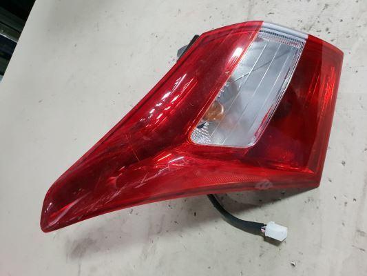 2012 HYUNDAI i30 TAIL LIGHT LEFT