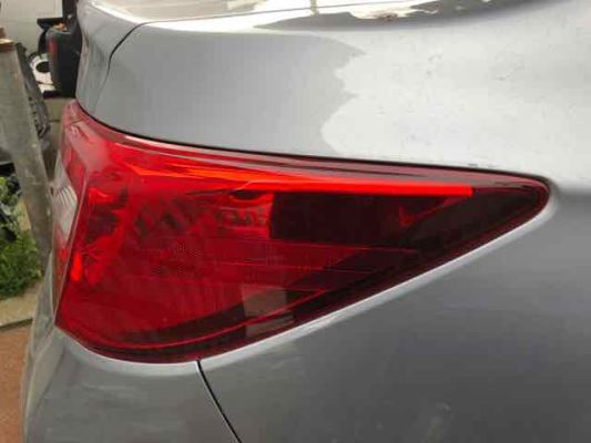 2016 SUBARU LIBERTY 2.5i CONTINUOUS VARIABLE 2.5L MULTI POINT F/INJ TAIL LIGHT RIGHT