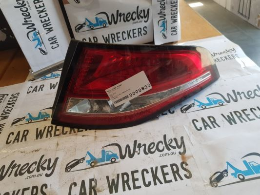 2008 FORD FALCON FG TAIL LIGHT RIGHT
