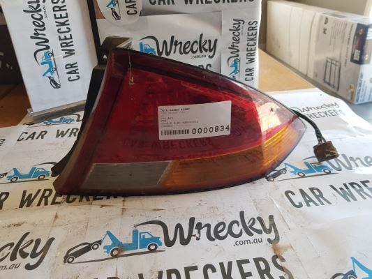 2000 FORD FALCON AU TAIL LIGHT RIGHT