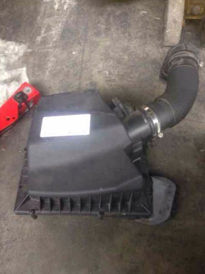 2012 HOLDEN CRUZE JH MY12 SRi 6 SP AUTOMATIC 1.4L TURBO MPFI AIR CLEANER ASSEMBLY