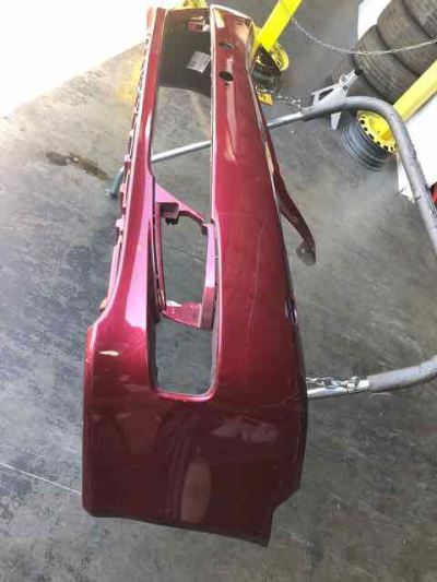 2007 HONDA ACCORD MY06 UPGRADE EURO 5 SP SEQUENTIAL AUTO 2.4L MULTI POINT F/INJ BAR COVER FRONT