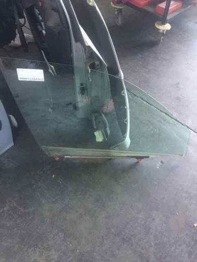 2003 TOYOTA RAV4 ACA21R EXTREME 4 SP AUTOMATIC 2.0L MULTI POINT F/INJ DOOR GLASS RF