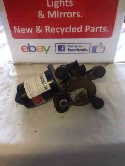 1999 HYUNDAI LANTRA J3 SE 4 SP AUTOMATIC 1.8L MULTI POINT F/INJ WIPER MOTOR FRONT