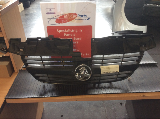 2002 HOLDEN CRUZE YG 5 SP MANUAL 1.5L MULTI POINT F/INJ GRILLE