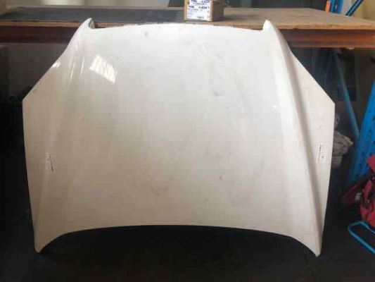 2007 HOLDEN CAPTIVA CG CX (4x4) 5 SP AUTOMATIC 2.0L DIESEL TURBO F/INJ BONNET