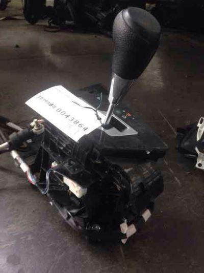 2015 TOYOTA COROLLA ZRE172R ASCENT CVT AUTO 7 SP SEQUEN 1.8L MULTI POINT F/INJ TRANSMISSION TBAR ASSEMBLY