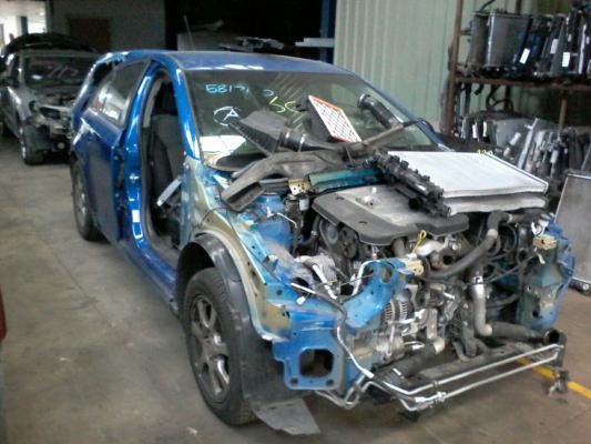 2010 HOLDEN CRUZE JG 6 SP AUTOMATIC 2.0L DIESEL TURBO F/INJ STRUT RF