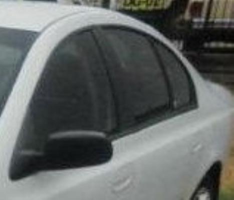2003 FORD FALCON BA XT 4 SP AUTO SEQ SPORTS 4.0L MULTI POINT F/INJ DOOR GLASS LF