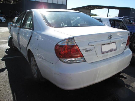 2005 Toyota Camry Acv36r Upgrade Altise 2 4l Multi Point F Inj Rear