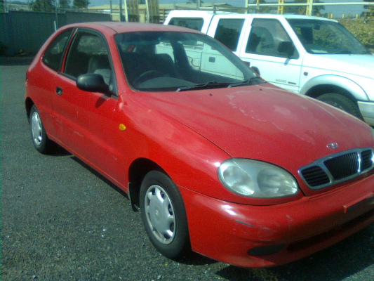 1999 daewoo lanos se 5 sp manual 1 5l multi point f inj tailgate rh partslocator com au daewoo lanos parts catalog pdf daewoo nubira owners manual