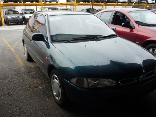1998 PROTON SATRIA 5 SP MANUAL 1.6L MULTI POINT F/INJ ENGINE LONG