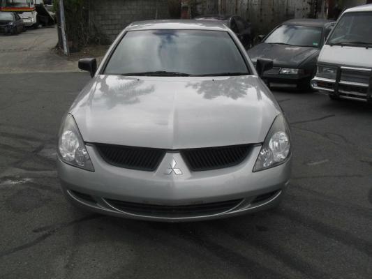 2003 MITSUBISHI MAGNA TL ES 4 SP AUTO SPORTS MODE 3.5L MULTI POINT F/INJ SEAT BELT LR