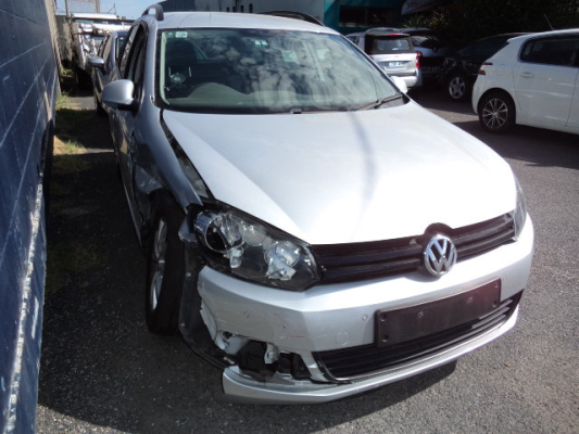 2013 VOLKSWAGEN GOLF 1K MY13 118 TSI COMFORTLINE 7 SP AUTO DIRECT SHIFT 1.4L S/C & T/C MPFI ENGINE LONG