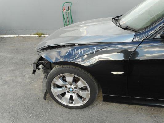 2008 BMW 3 20i 6 SP AUTOMATIC STEPTRONIC 2.0L MULTI POINT F/INJ GUARD LF