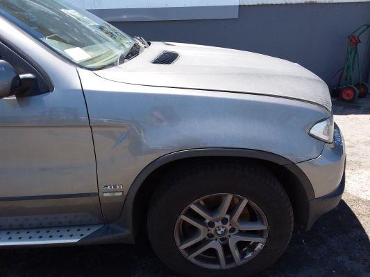 2004 BMW X5 E53 3.0d 6 SP AUTOMATIC 3.0L TURBO CDI GUARD RF
