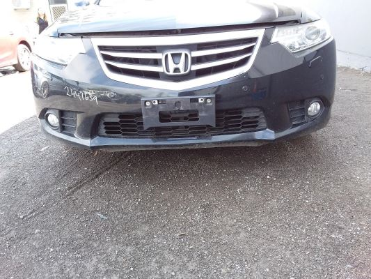 2011 HONDA ACCORD 10 MY11 EURO 5 SP AUTOMATIC 2.4L MULTI POINT F/INJ BAR FRONT COMPLETE