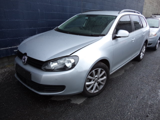 2013 VOLKSWAGEN GOLF 1K MY13 118 TSI COMFORTLINE 7 SP AUTO DIRECT SHIFT 1.4L S/C & T/C MPFI TRIM COMPLETE (SET)